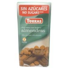 Torras Almendras