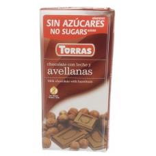 Torras Avellanas