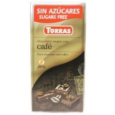 Torras 75g Dark & Coffee