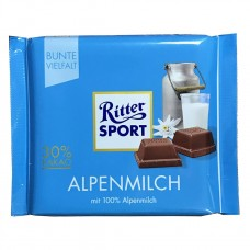 Ritter Sport Alpine Milk