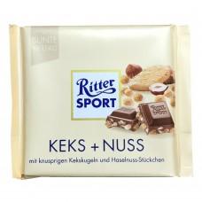 Keks+Nuss