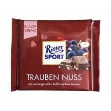 Ritter sport Trauben-Nuss