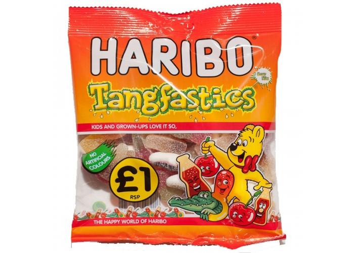 Haribo Tangfastics 200g
