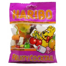 Haribo Fruity Cocktail 200g