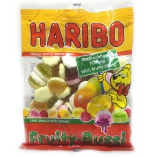 Fruity-Bussi 200g