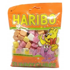 Haribo Funny Cubes 200g