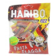 Haribo Pasta Flagga 200g