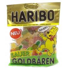 Haribo Sauer Golbaren