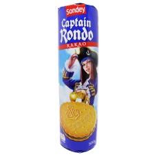 Captain Rondo Kakao