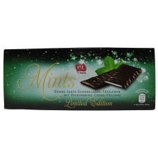 Mints Limited Edition