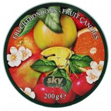 Sky Fruit Candies