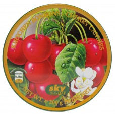 Kirschen Bonbons - Cherry Candies