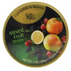 Mixed Fruit Drops