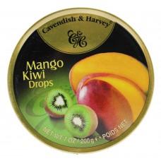 Mongo Kiwi Drops