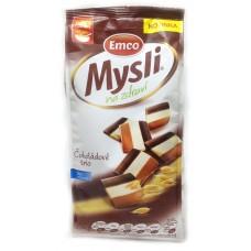 Mysli Cokoladove trio