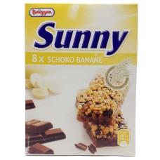 Sunny 8xSchoko banane