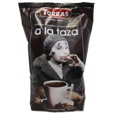 Torras preparado alimenticio de Cacao 1kg