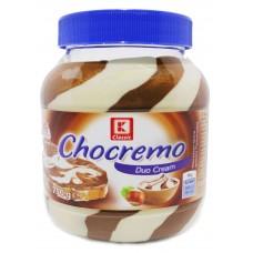 Chocremo Duo Cream 750g
