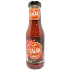 Salsa Feurig