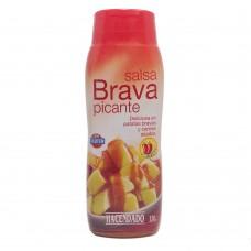 Соус Hacendado Brava Picante 350g