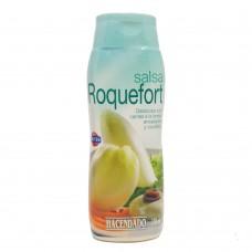 Соус Hacendado Roquefort 350g