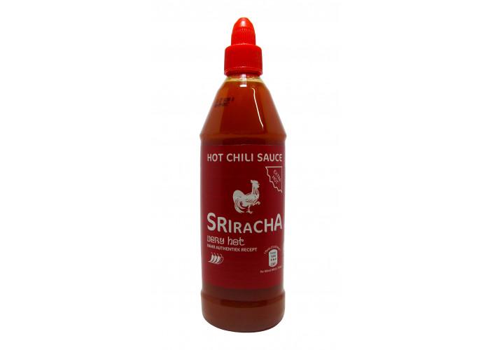 Hot Chili Sauce Sriracha