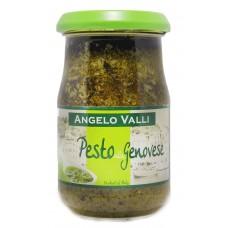Angelo Valli Pesto alla Genovese