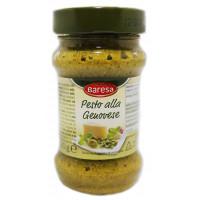 Baresa Pesto alla Geuovese