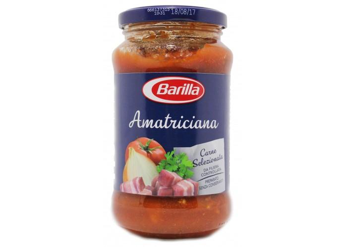 Barilla Amatriciana
