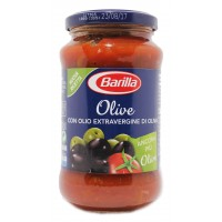 Barilla Olive