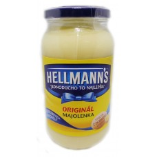 Hellmann's Original Majolenka