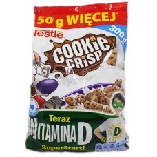 Nestle Cookie Crisp